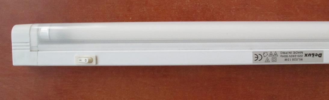 купить люминесцентную лампу дневного