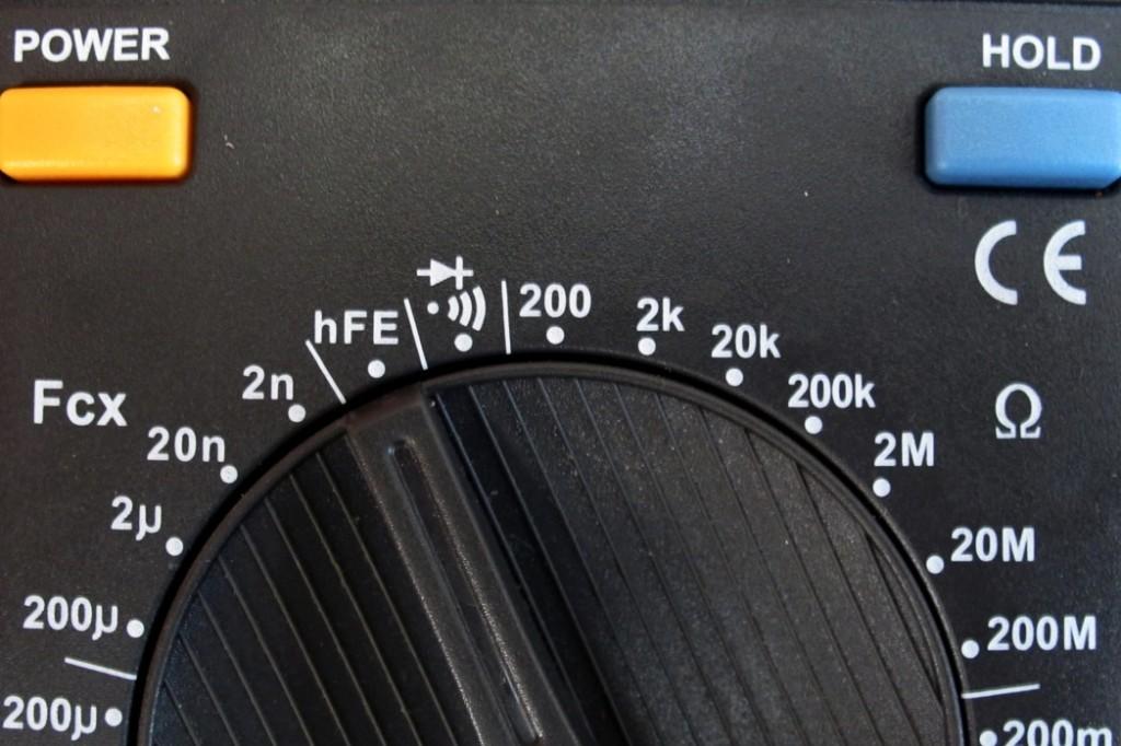 Как измерить коэффициент усиления транзистора по току