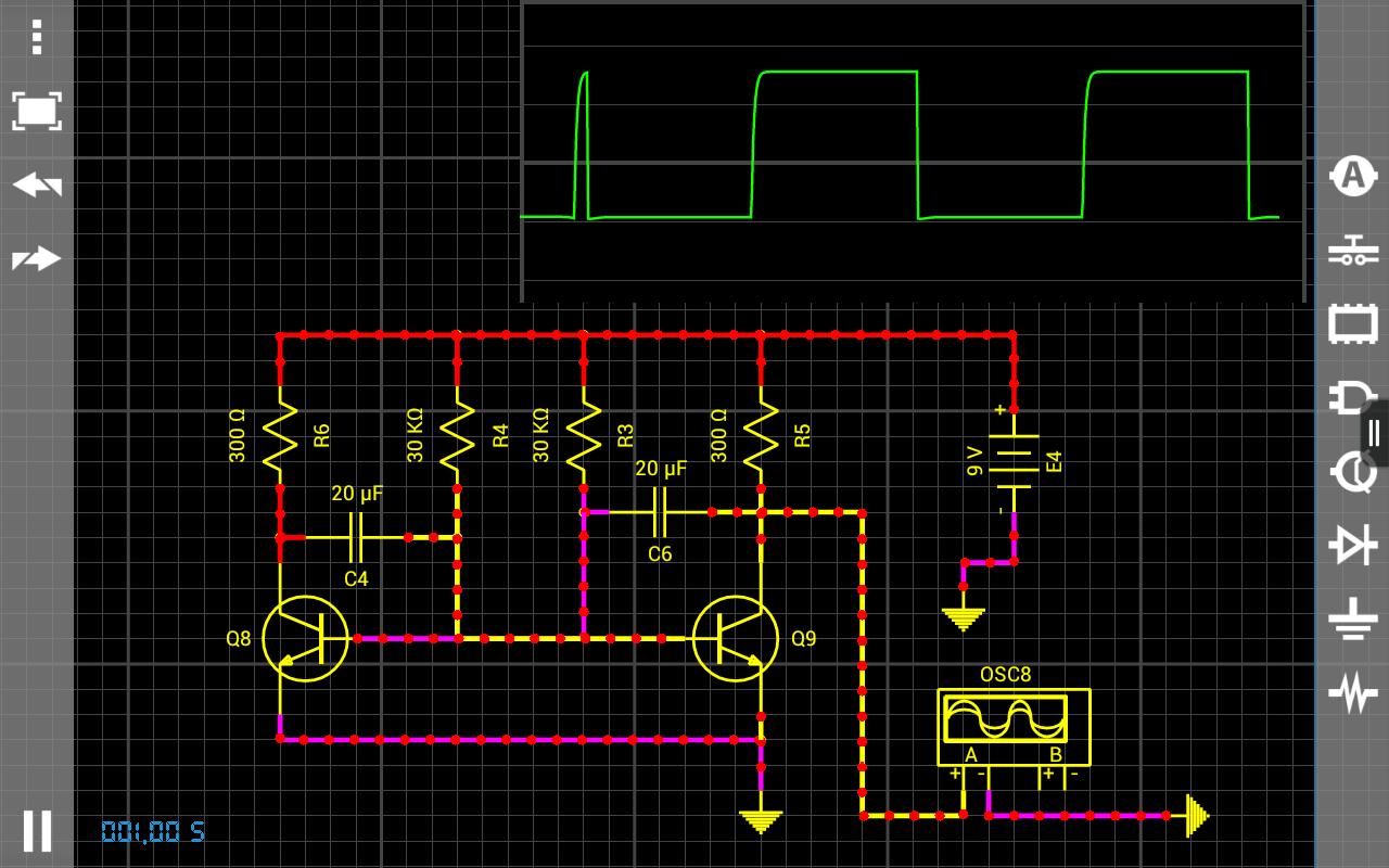 Доводчик стеклоподъемника плата схема на микроконтроллере