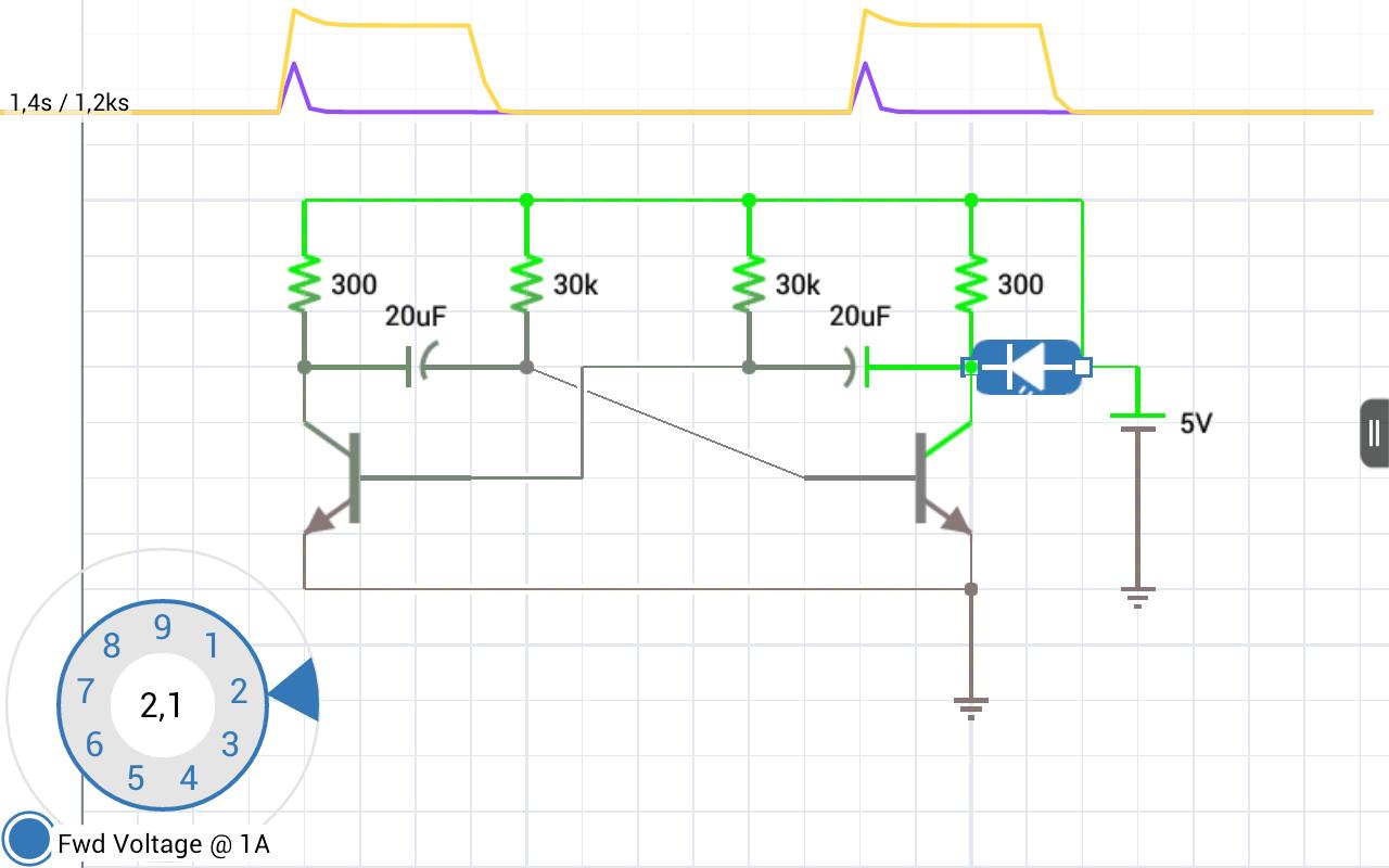 Электрические схемы на андроид
