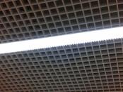 Подключение двух ламп с одним дросселем