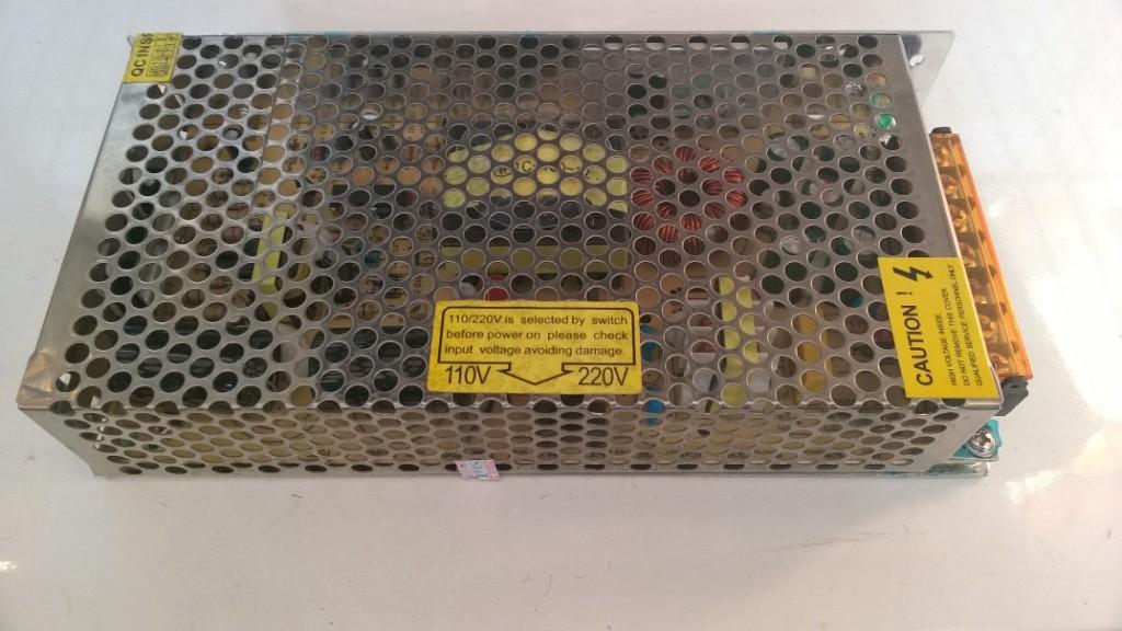Ремонт блока питания для светодиодной ленты