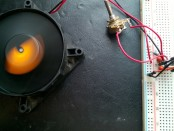 Регулятор скорости вращения кулера