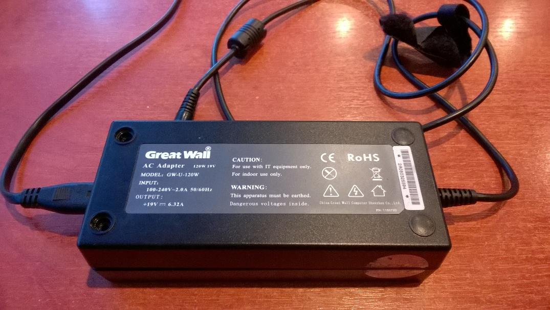 Из чего сделать автомобильную зарядку для ноутбука своими руками
