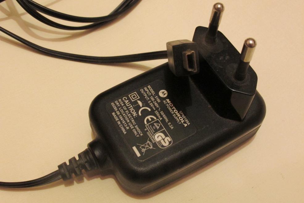 Замена штекера зарядки mini usb на micro usb