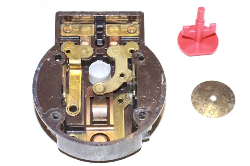 терморегулятора водонагревателя