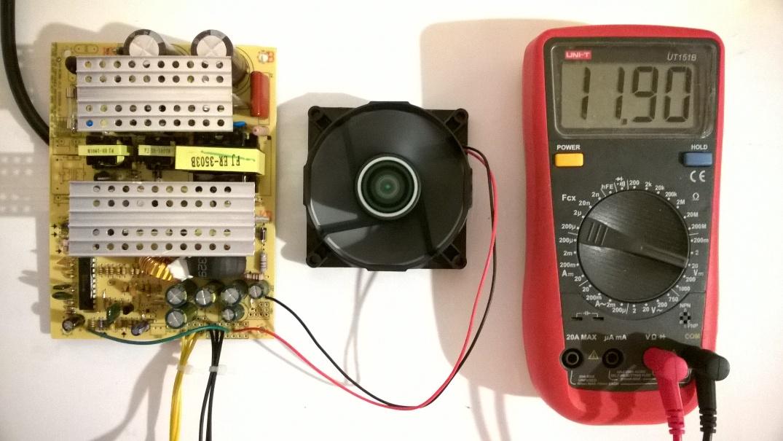 Как сделать зарядник для аккумулятора из блока 113