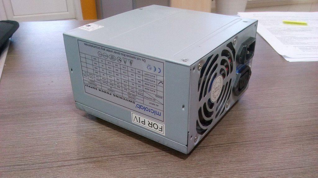 Microlab 350w переделка в зарядное