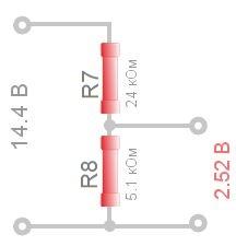 зарядное устройство из блока питания ат