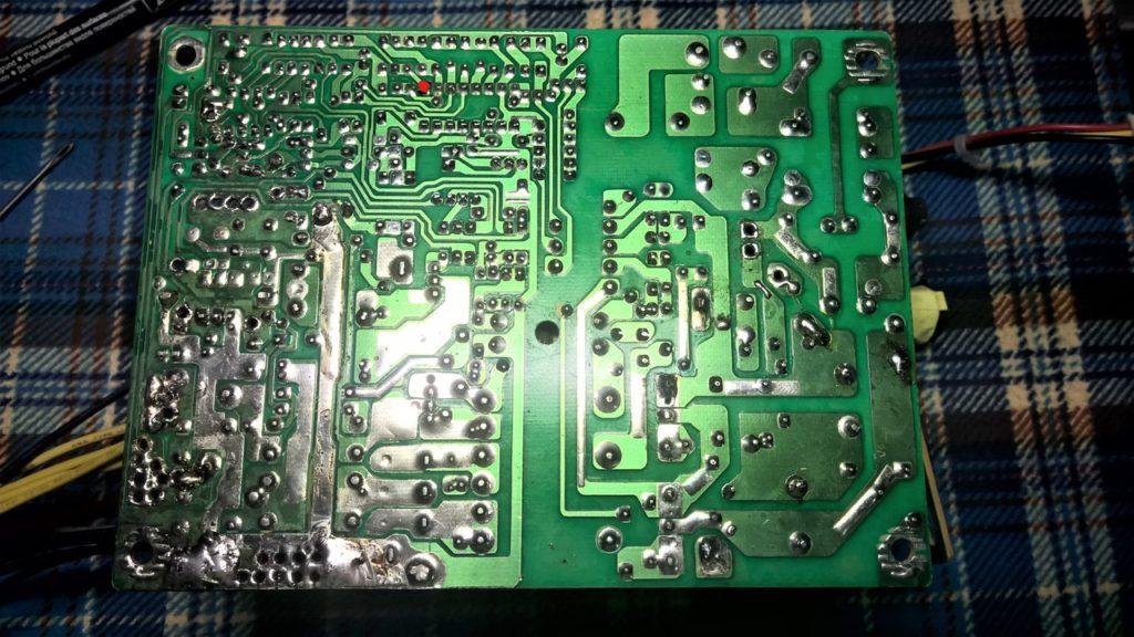 зарядное устройство своими руками из компьютерного блока