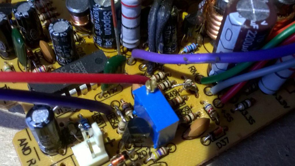 переделка блока питания компьютера в зарядное устройство