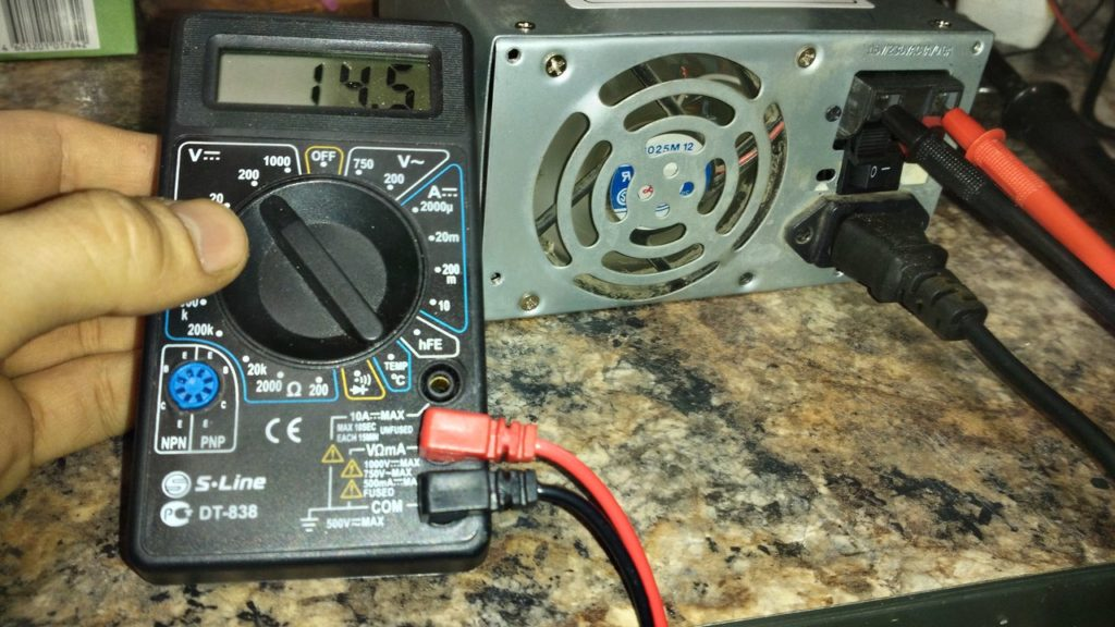 переделка бп ат зарядное на tl494