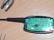 Модернизация антенны рации RETEVIS RT628