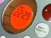 не включается мультиварка Philips HD3039/40