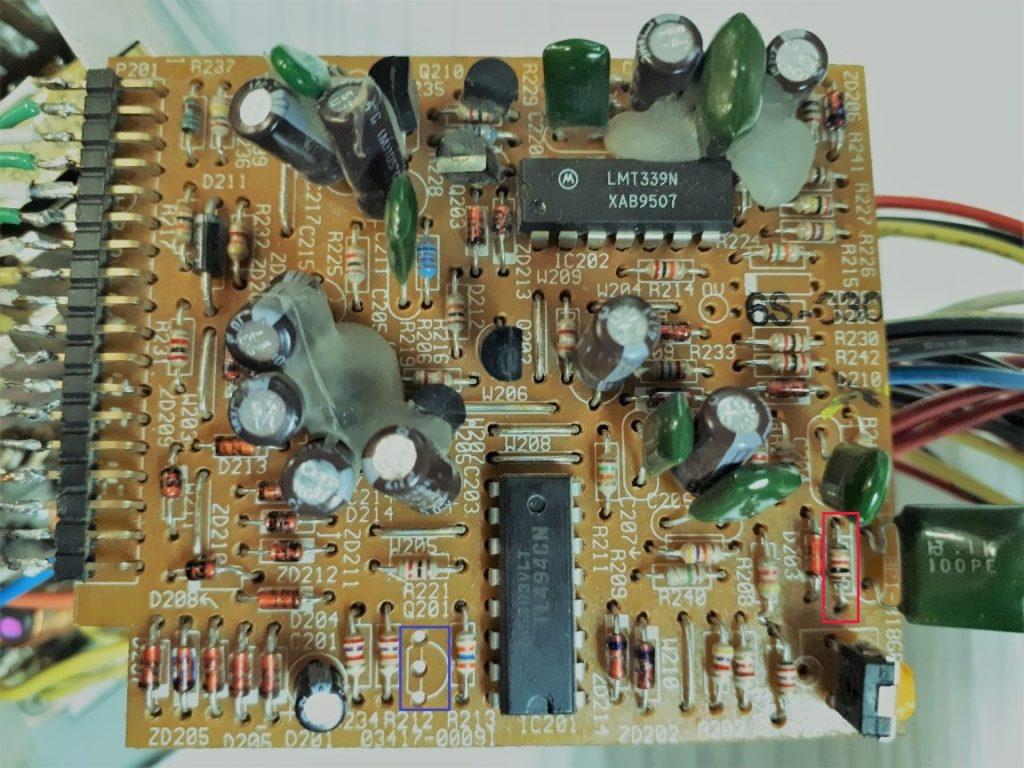API-3186S переделка
