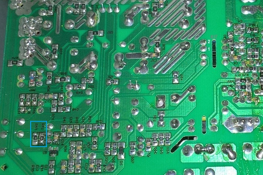 Переделка блока в зарядное устройство на ШИМ UC3845B