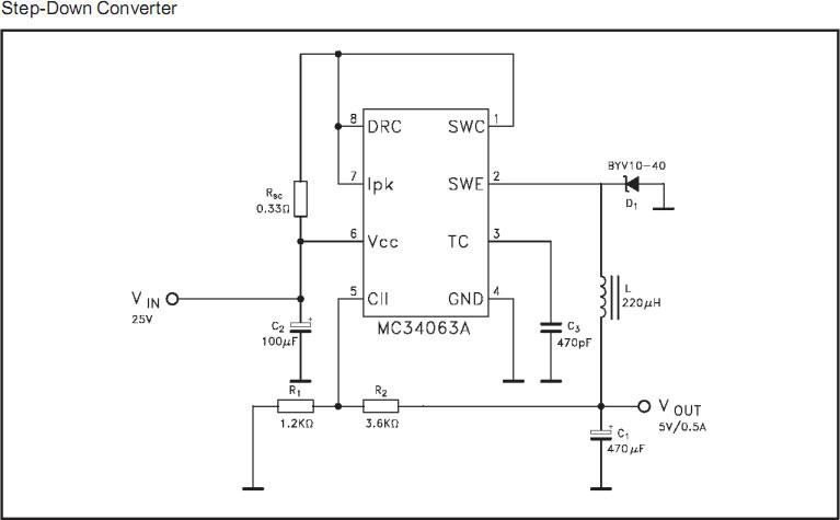 Dex DVR-175 блок питания схема