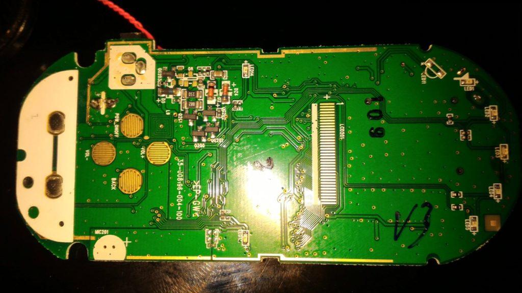 радионяня Motorola MBP 11
