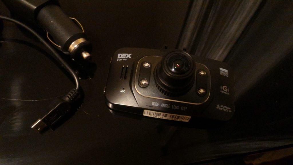 Dex DVR-175