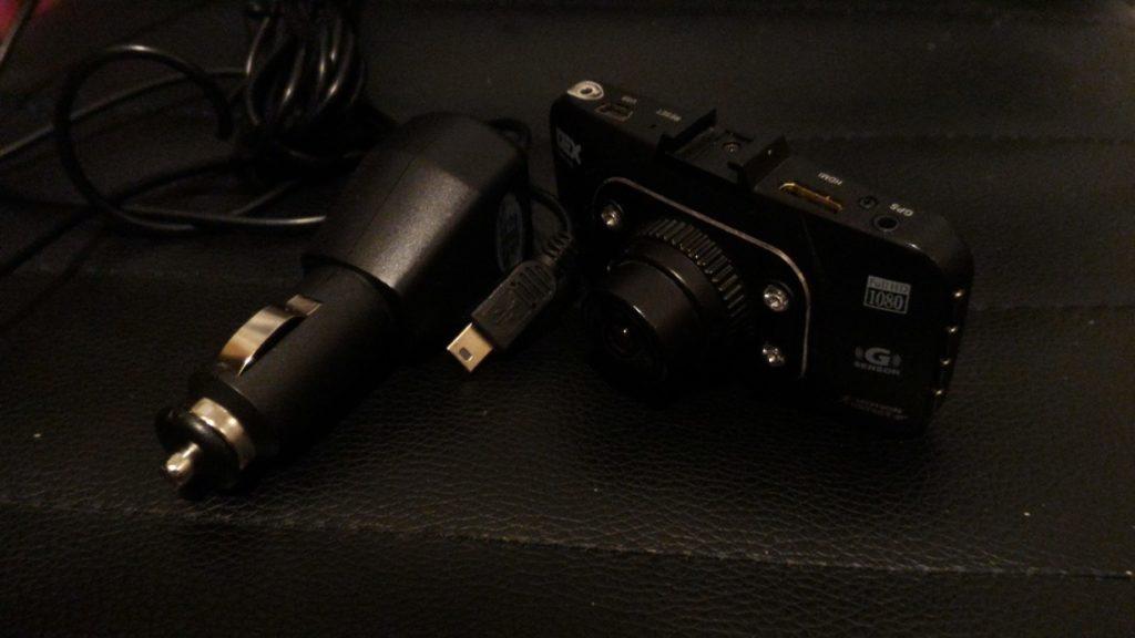 регистратор Dex DVR-175