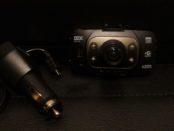 Видеорегистратор Dex DVR-175 ремонт