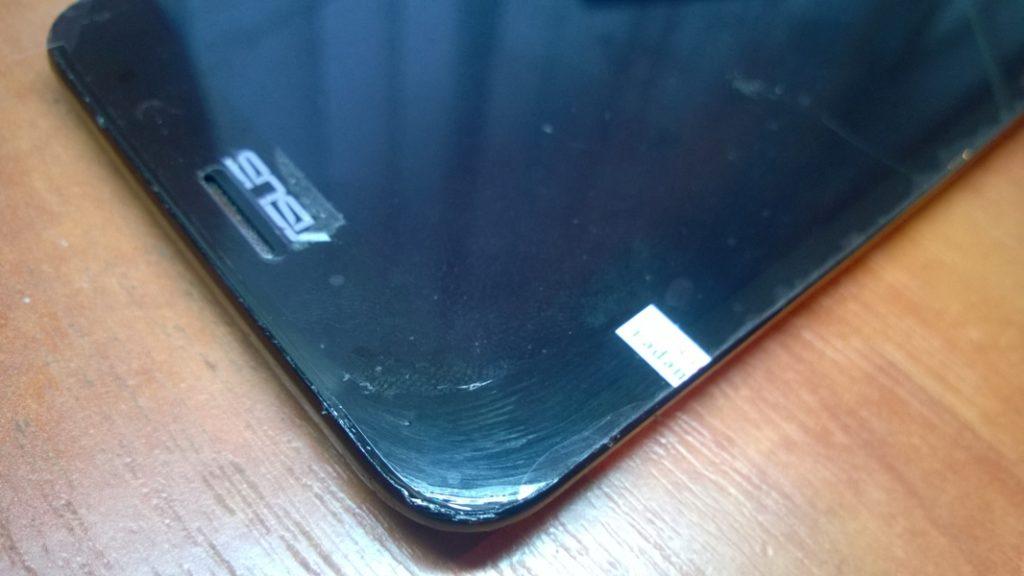 Asus Zenfone 2 ZE551ML замена модуля