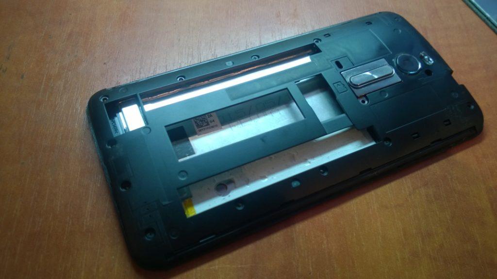 Asus Zenfone 2 ZE551ML ремонт