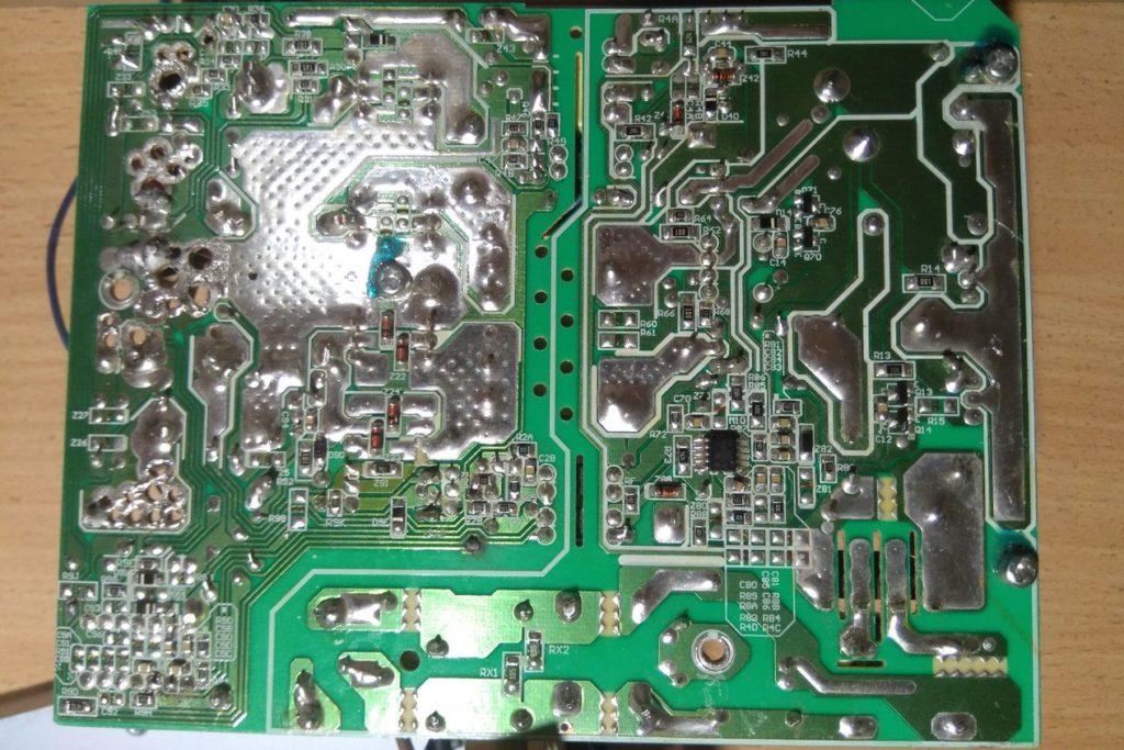 FSP460-60HCN