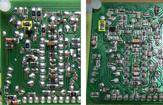 Delta dps-400sb-b модуль управления