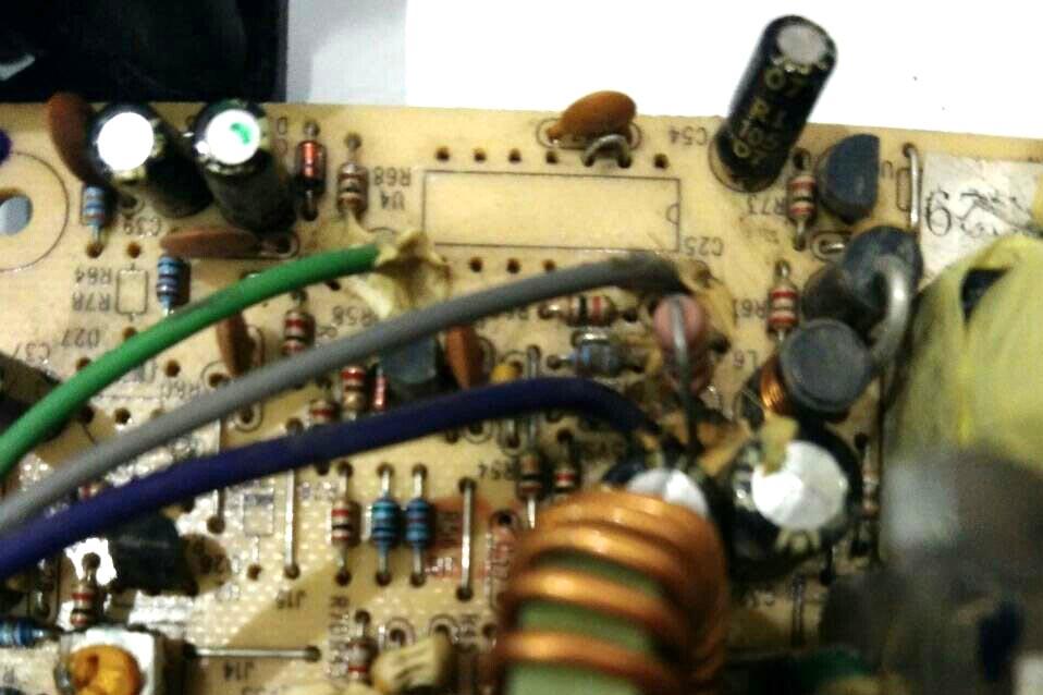 супервизор WT7525 N140